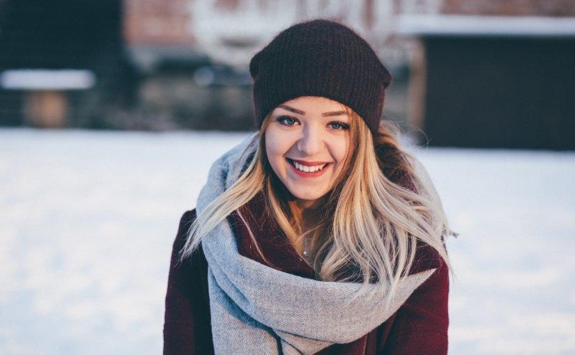Cómo sonreír en unafoto