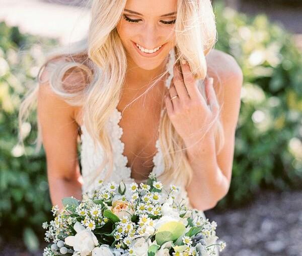 Consejos para tus fotos de novia el día de tuboda