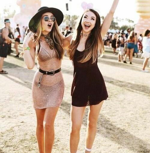 Fotos en Festivales